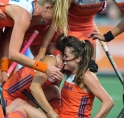 EK Hockey in 2021 weer in Amstelveen